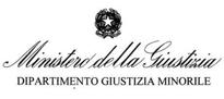logo_dipartimento_giustizia_minorile